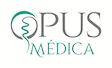 logotipo Opus Medica